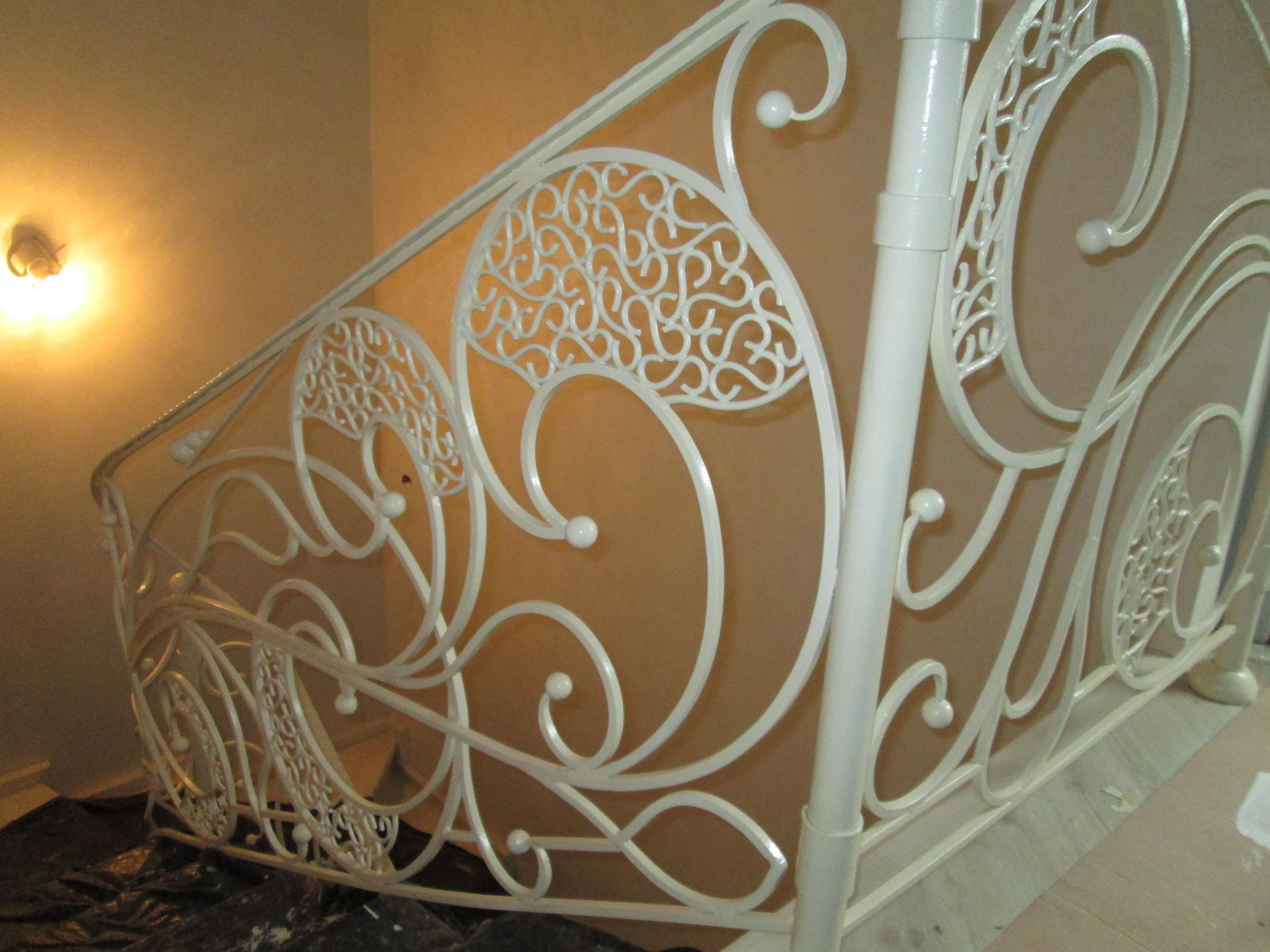 лестница арт